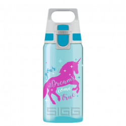 SIGG Kids Water Bottle VIVA ONE Unicorn 0.5 L