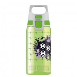 SIGG Kids Water Bottle VIVA ONE Football 0.5 L