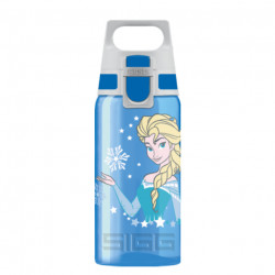 SIGG Kids Water Bottle VIVA ONE Elsa 0.5 L
