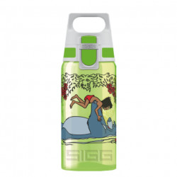 SIGG Water Bottle VIVA ONE Jungle Book 0.5 L