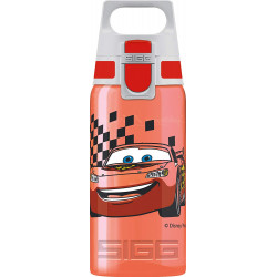 SIGG Water Bottle VIVA ONE Cars 0.5 L