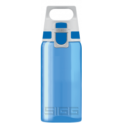 SIGG Water Bottle VIVA ONE Blue 0.5 L.