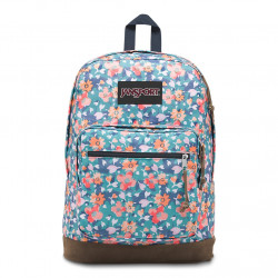 JanSport Right Pack Expressions Scattered Bloom, Lightweight Laptop Backpack