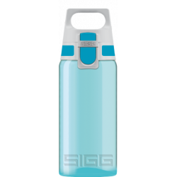 SIGG Water Bottle VIVA ONE Aqua 0.5 L