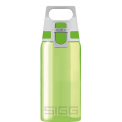 SIGG Water Bottle VIVA ONE Green 0.5 L