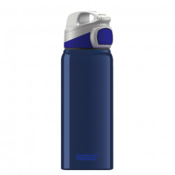 SIGG Water Bottle Miracle Alu Night 0.6 L