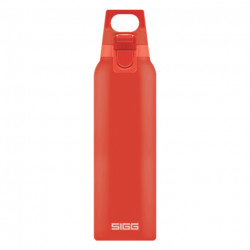 SIGG Thermo Flask Hot & Cold ONE Scarlet Bottle 0.5 L