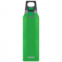 SIGG Thermo Flask Hot & Cold ONE Green Bottle 0.5 L
