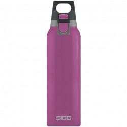 SIGG Thermo Flask Hot & Cold ONE Berry Bottle 0.5 L