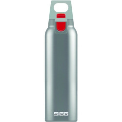 SIGG Thermo Flask Hot & Cold ONE Brushed Bottle 0.5 L