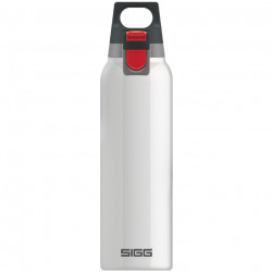 SIGG Thermo Flask Hot & Cold ONE White Bottle 0.5 L
