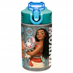 Zak Designs Moana 15.5 oz SS Palouse Bottle