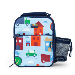 Penny Bento Cooler Bag - Big City
