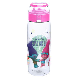 Zak Designs Trolls Movie 25oz Tritan Union Bottle