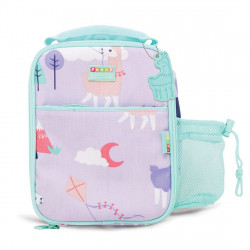 Penny Bento Cooler Bag with Pocket - Loopy Llama