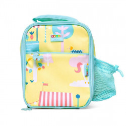 Penny Bento Cooler Bag with Pocket - Park Life