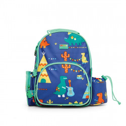 Penny Backpack Medium - Dino Rock