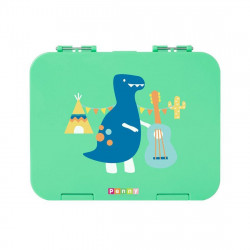 Penny Bento Box Large - Dino Rock