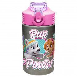 Zak Designs Paw Patrol Girl 15.5 oz SS Palouse Bottle