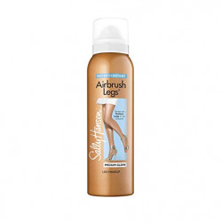 Sally Hansen Air Brush Legs Medium Glow, 130 ml