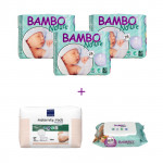 Bambo Nature Start Right High Value Package with Abena Maternity Pads