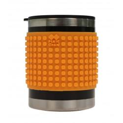 Pixie Mug Neon Orange