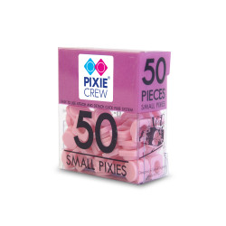 Small 50 Pixies Pink