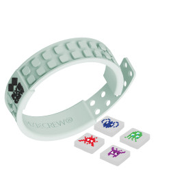 Pixie Friendship Wristband-Gitd