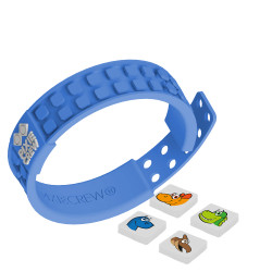 Pixie Friendship Wristband Dion PXX-02