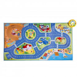 Chicco Turbo Touch City Mat