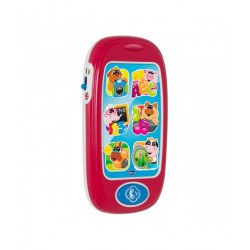 Chicco Animal Smartphone