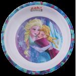 Zak Frozen 6in Melamine Bowl Grocery