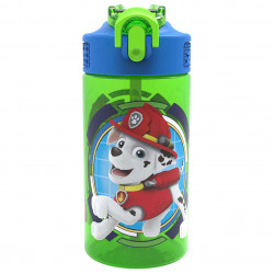 Zak Paw Patrol Boy 16oz Park Straw Bottle