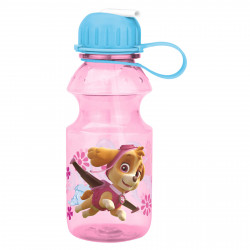 Zak Paw Patrol Reusable Water Bottle for Kids, Skye