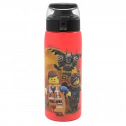 Zak Designs LEGO Water Bottles, Batman