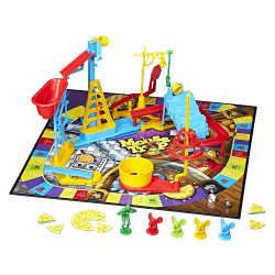 Hasbro Gaming Mouse Trap Game