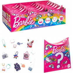 Barbie 4 Facing Fashion Blind Bag, Assortment