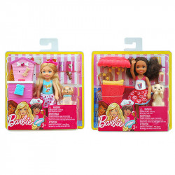 Barbie® Chelsea® Doll Assortment