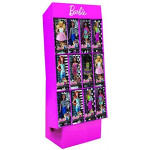Barbie Doll Fashionista 2015 Style, Assortment