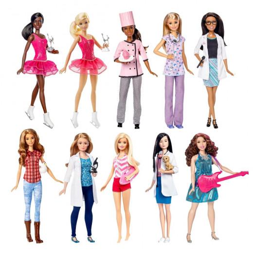 Barbie Core Career Doll Assortment