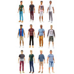 Barbie Ken Fashionistas Doll Assortment