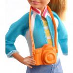 Barbie® Travel Stacie Doll