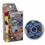 Takaratomy Beyblades Battle Top - Volume 5 Random Booster + Free Shooter