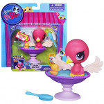 Littlest Pet Shop Animals with Magic Mechanism, Assortment