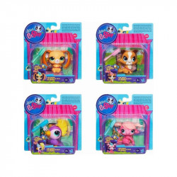 Littlest Pet Shop Magic Motion Pets, Assortment