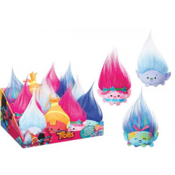 Trolls Stuffed Toys , Assortment