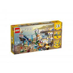 LEGO Creator: Pirate Roller Coaster