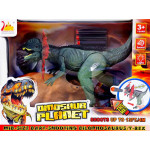 Dinosaurs Planet, Ejection Dinosaur