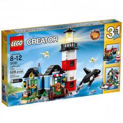 LEGO Creator: Lighthouse