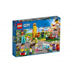LEGO City: People Pack - Fun Fair